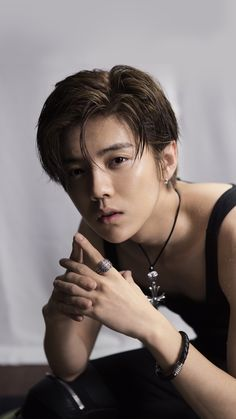 LuHan 鹿晗. My Prince