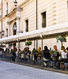 Restaurant Roma Life – One of the best restaurant in the historic center of Rome