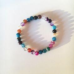 Summer bracelets Spring Summer 2018, Summer Time, Beaded Necklace, Beaded Bracelets, Summer Bracelets, Jewelry, Beaded Collar, Jewlery, Daylight Savings Time