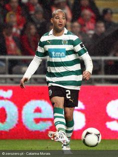 Alberto Rodriguez  Sporting Clube de Portugal