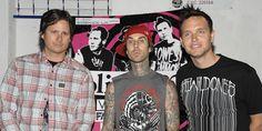 Blink 182 is Back!