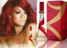 Rihanna Rebelle 100ml EDP - $59.99 Amour Fragrances & Beauty Boutique 1555 Talbot Rd. LaSalle, Ont. N9H 2N2 (519) 967-8282