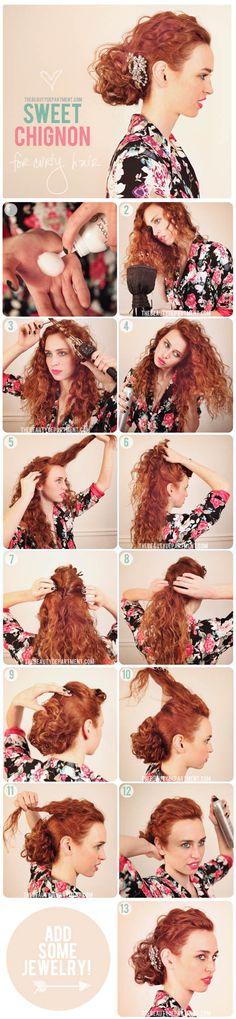 ALL HAIR, ALL WEEK