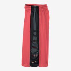 Nike Elite Stripe Mens Basketball Shorts. Nike Store