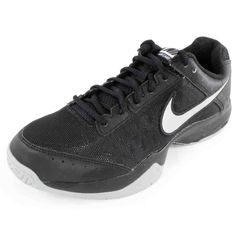 Cheap Black Tennis Shoes