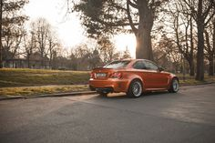 #BMW #E82 #1M #Coupe #ValenciaOrange #MPerformance #xDrive #SheerDrivingPleasure #Drift #Tuning #Provocative #Eyes #Hot #Sexy #Burn #Badass #Strong #Live #Life #Love #Follow #Your #Heart #BMWLife