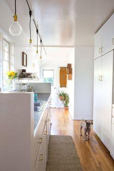 78 mejores imágenes de Iluminación comedor | Bright decor, Ceilings ...