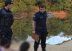 Jovem de apenas 18 anos morreu afogado nas águas do rio Jaru