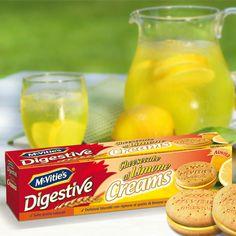 #mcvitiesitalia #mcvitiesdigestive #mcvitiescheesecakeallimone #mcvitiescreams #mcvities #limoni #limonata #freschezza #summer #food #sweet #dolce #biscuits #biscotti