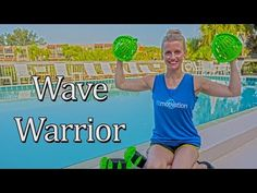 Wave Warrior Workout - YouTube