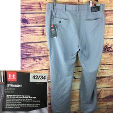 Item image Golf Pants, Best Mens Fashion, Play Golf, Under Armour Men, Parachute Pants, Bermuda Shorts, Grey, Shopping, Image