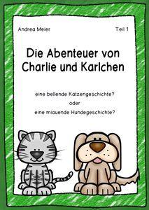 Charlie Karlchen T …