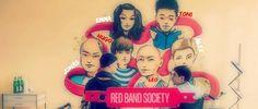 Der Club, Red Band Society, Leo, Random Stuff, Fandoms, Red Ribbon, Random Things, Lion, Fandom