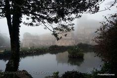 Gentes e Locais/A nostalgia provocada por um dia de nevoeiro