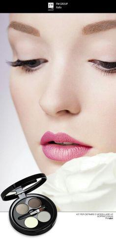 Euro 12,40 Modella, definisci e metti in risalti le sopracciglia come una make-up artist