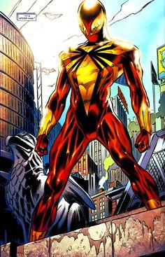 Spider-Man by Ron Garney