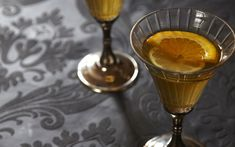 """""""Queen of Sheba"""" recipe: A 1920s-style cocktail inspired by the silent film actress Betty Blythe"""
