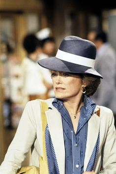 Rue McClanahan Style Evolution: The Golden Girl Of Fashion Loved Feathered Hair And Poofy Sleeves (PHOTOS)