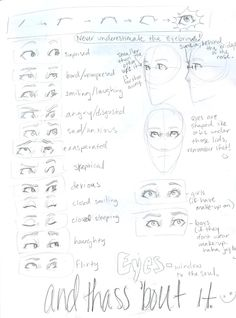 and yet MORE burdge-style. by burdge on DeviantArt Drawing Techniques, Drawing Tutorials, Art Tutorials, Realistic Eye Drawing, Drawing Eyes, Character Design Cartoon, Character Design References, Project Life Karten, Burdge Bug