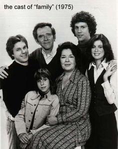 """Family"" 1976 - 1980"