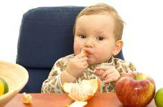 Seu filho será um adulto saudável?