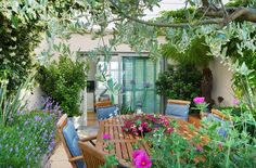 images about victorian terrace front garden on