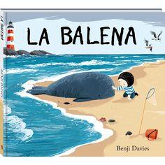 Aquesta és la història d'un nen solitari, una balena encallada a la platja i una amistat que canviarà per sempre les seves vides.