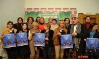 AZME organiza un rastrillo solidario