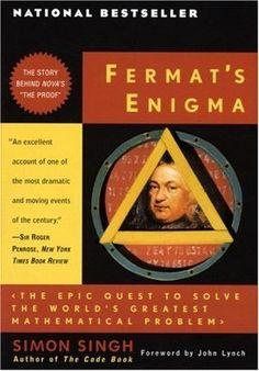 Fermat's Enigma by Simon Singh