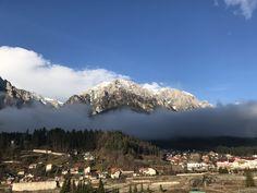 Busteni, Bucegi Mountains, Romania
