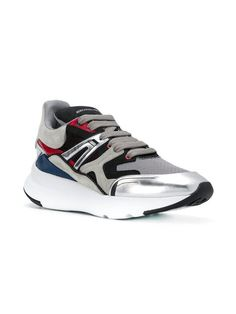 f672889552 Alexander McQueen Runner sneakers Mens Fashion Blog