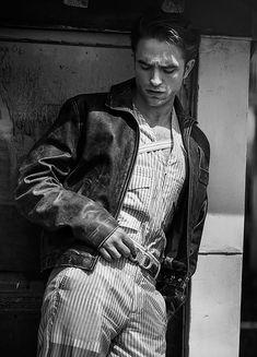 """Robert Pattinson for Dior Homme by Peter Lindbergh "" Robert Pattinson Dior, Robert Pattinson Twilight, Twilight Edward, Twilight Saga, Peter Lindbergh, Robert Douglas, Edward Cullen, Richard Avedon, Black And White Portraits"