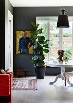 Kate Dinon and Alex Ksugas — The Design Files | Australia's most popular design blog.