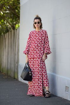 See over 80 outfit ideas from the streets of Australia: