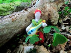 Items similar to The Little Medieval Bard Needle Felted Figure on Etsy Irish Traditions, Needle Felting, Medieval, Bird, Christmas Ornaments, Holiday Decor, Handmade Gifts, Sweet, Inspiration