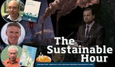 The Sustainable Hour on 2 November 2016 is all about the 'evil smoke' – some prefer prettier names such as greenhouse gasses or carbon emissions – and how we will get rid of it, now that the global Paris Agreement…