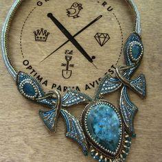 Seed Bead Jewelry, Seed Beads, Diy Jewelry, Beaded Jewelry, Jewellery, Bead Embroidery Jewelry, Beaded Embroidery, Beaded Cuff Bracelet, Beaded Necklace