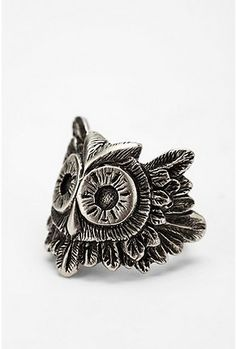 looks like my owl ring
