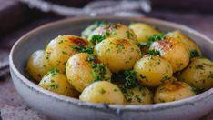 Persillepoteter Squash, Potatoes, Vegetables, Food, Pumpkins, Gourd, Potato, Hoods, Vegetable Recipes