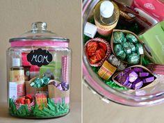 Dicas de presentes para o dia das mães que podemos fazer nós mesmos, sem gastar muito!