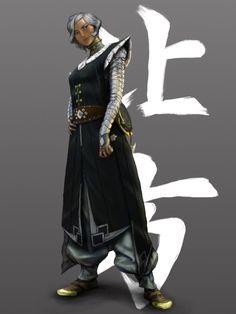 Suyin Bei Fong From TLOK by 30601064.deviantart.com on @DeviantArt