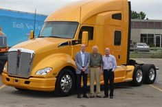 Kenworth To Showcase Vocational Trucks at The NTEA Truck Product Conference