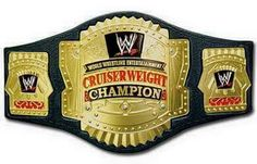 WWE Rumours: Cruiserweight Championship making a return? Wwe Championship Belts, Wwe Belts, Eddie Guerrero, Wwe Action Figures, Wwe Tna, Match Highlights, Wwe Wallpapers, Professional Wrestling, 3d Triangle