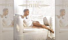 Chrisette Michele Album - BETTER