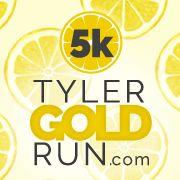 Saturday, September 12, 2015 in Tyler, TX at Rose Rudman Recreational Trail #5k #race #running #tyler #childhoodcancer