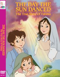 Catholic Children's Illustrated Movies {Review}