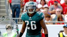 Eagles DB calls Patriots 'cheaters' doesn't like joint practices