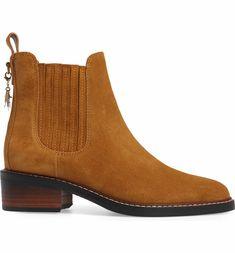 c0740cec73e COACH Bowery Chelsea Boot (Women)