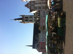 Hauptmarkt | Trier, Germany