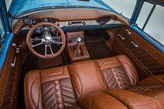 1985 Chevy Truck, Custom Chevy Trucks, 1955 Chevy, Chevy C10, Custom Cars, Car Interior Upholstery, Automotive Upholstery, Custom Car Interior, Truck Interior